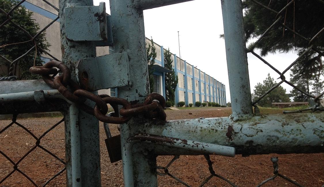1d474354b Falência: Imóvel da Sulca vai a leilão dia 29 de janeiro - Portal Caçador  Online