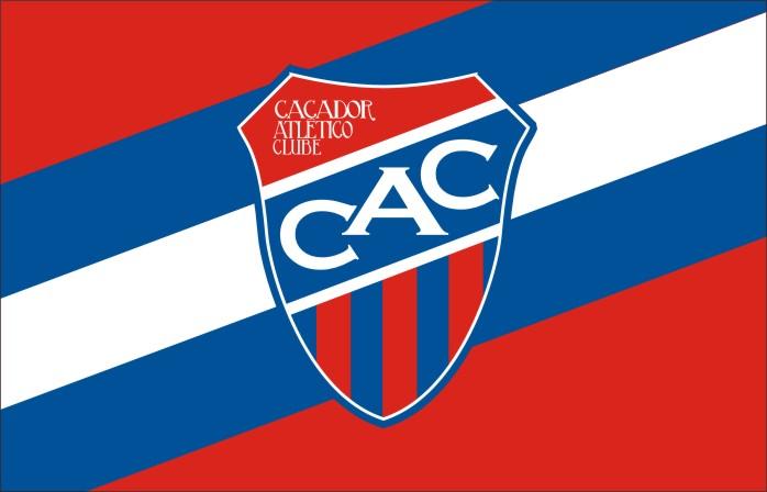 Resultado de imagem para Caçador Atlético Clube